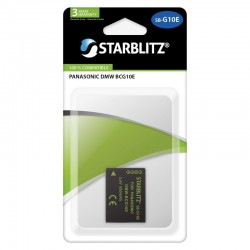 Bateria DMW BCG10E STARBLITZ