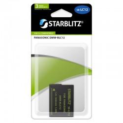 Bateria DMW-BLC12 STARBLITZ