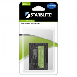 Bateria  VW-VBT380 STARBLITZ