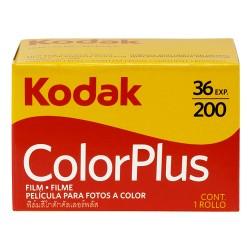 Kodak ColorPlus - 36/200