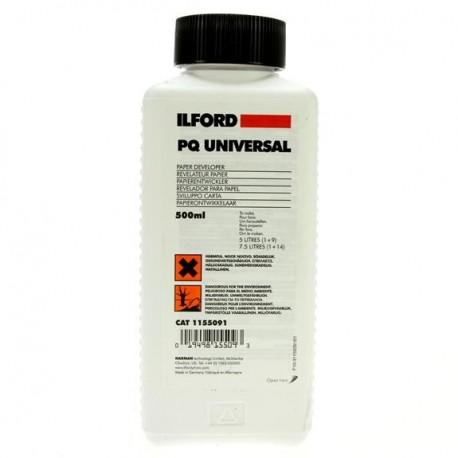 Ilford Revelador PQ Universal - 500ml