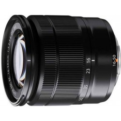 Fujifilm 16-50mm F3.5-5.6 R OIS II