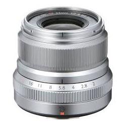 Fujifilm 23mm F/2 R WR