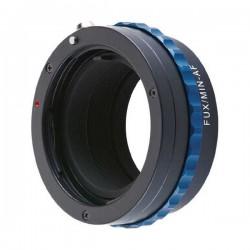 Adaptador Sony Alpha-Minolta AF/Fujifilm X