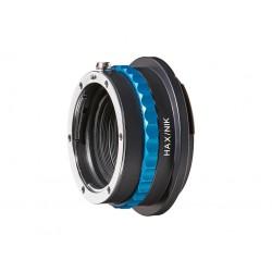 Adaptador Nikon/Hasselblad X1D
