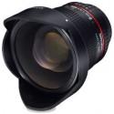 Samyang 8mm F/3.5 UMC Fisheye CS II - Pentax
