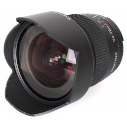 Samyang 10mm F2.8 ED AS NCS CS - Nikon AE