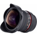 Samyang 12mm F/2.8 Fisheye ED AS NCS - Sony A