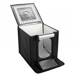 Cubo de Luz Mini Estúdio - 40 cm