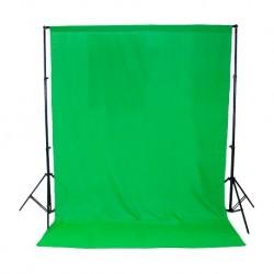 Kit Fundo Verde 3x3m