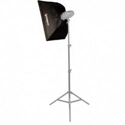 Caixa de Luz Retangular - 50x70cm