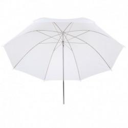 Sombrinha Reflectora Branca - 90cm