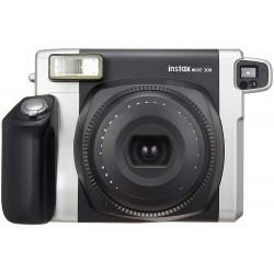 Fujifilm Instax Wide 300 - Preto