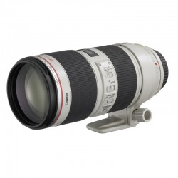 Canon EF 70-200mm f/2.8L USM IS Type II