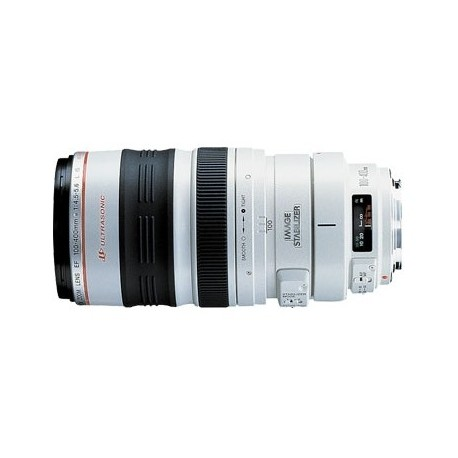 Canon EF-L 4,5-5,6/100-400mm IS USM