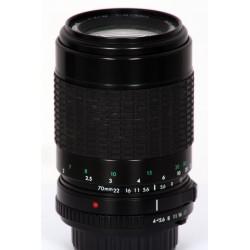 Minolta (Sigma) 70-210mm F/4,5~5,6 MD