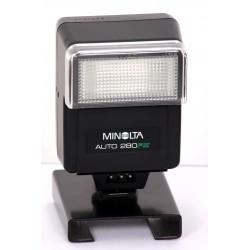 Flash Minolta Auto 280px