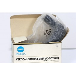 Minolta Grip VC 507/600