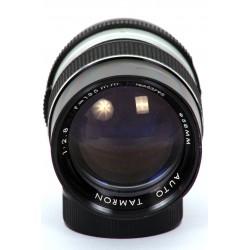 Canon 135mm F/2.8