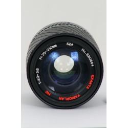 Canon (Exacta) 70-210mm F/4-5.6