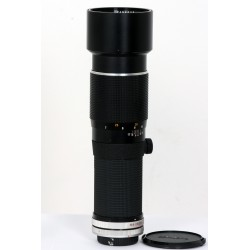 Canon (Panagor) 400mm F/5.6