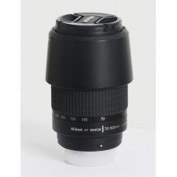 Nikon 70-300mm F/4-5.6 G