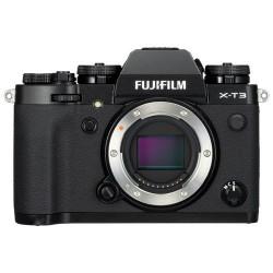 Fujifilm X-T3 - Preta