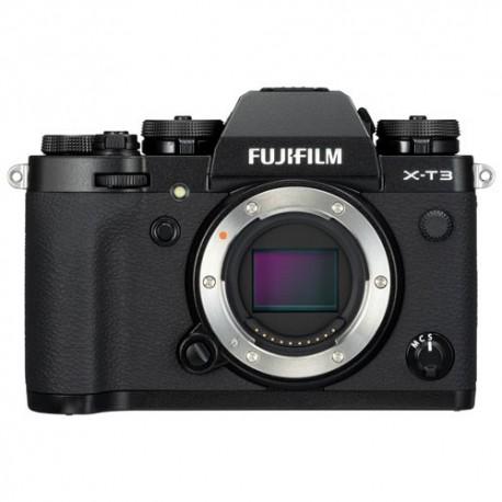 FUJIFILM X-T10 + XC16-50mmF3.5-5.6 OIS II Silver