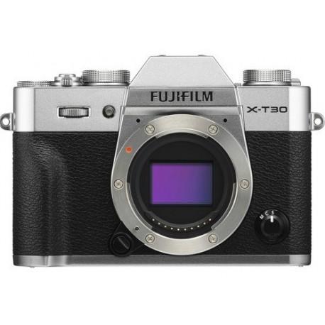 Fujifilm X-T30 + 18-55mm F/2.8-4 R LM OIS