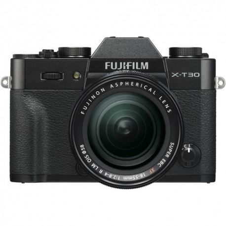 FUJIFILM X-T1 Kit + XF 18-55 OIS