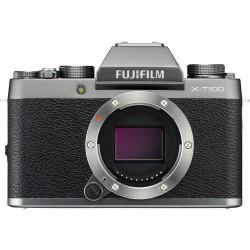 Fujifilm X-T100 - Prata