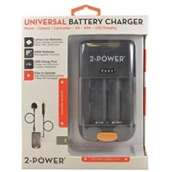 Carregador Universal 2-Power