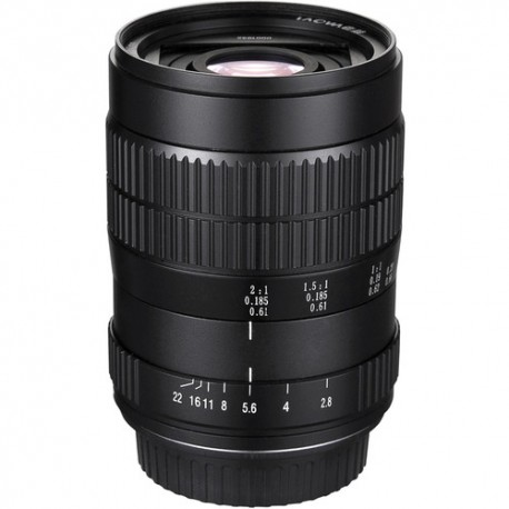 60mm F/2.8 2x Ultra-Macro - Nikon