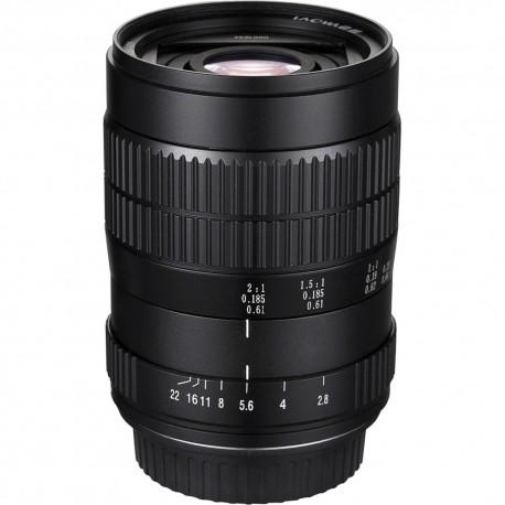 60mm F/2.8 2x Ultra-Macro - Sony A