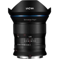 15mm F/2 Zero-D - Nikon Z