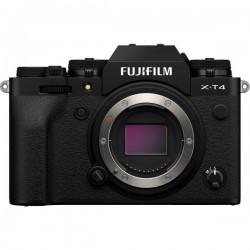 Fujifilm X-T4 Corpo Preto