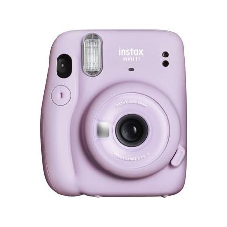 Fujifilm Instax Mini 9 - Roxo
