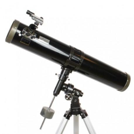 Telescópio Refletor Byômico G 114/900 EQ-SKY