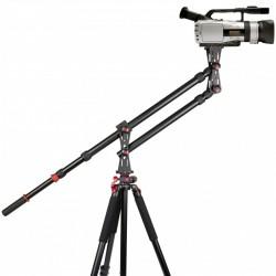 Guindaste para câmeras e até 4 kg
