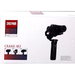 Estabilizador Zhiyun Crane M2