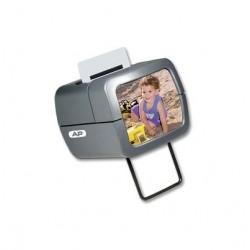 Visualizador de slides - AP com 2x Light