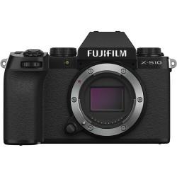 Fujifilm X-S10  Corpo
