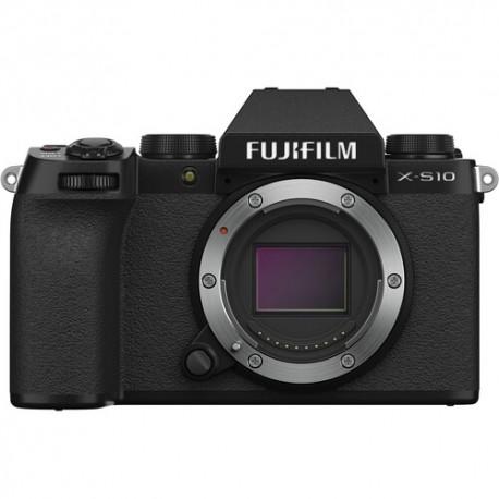FUJIFILM X-T10 + XC16-50mmF3.5-5.6 OIS II Black