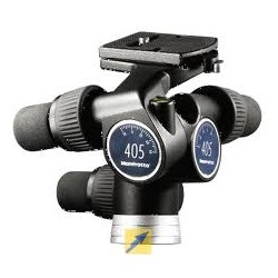 Manfrotto 405 Pro Digital Moto-Neiger