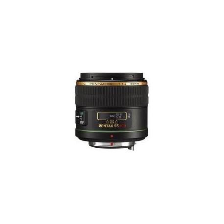Pentax DA SDM 1,4 / 55mm (279153)