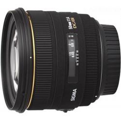 Sigma EX 1,4/50 DG HSM N/AF (250565)