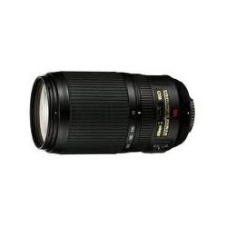 70-300mm f/4.5-5.6G AF-S NIKKOR VR (109368)