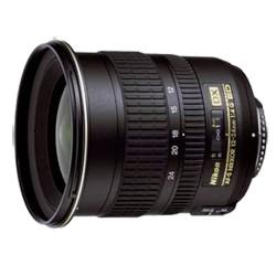 Nikon AF-S DX 4,0/12-24mm G IF-ED (496102)