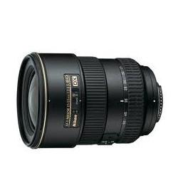 Nikon AF-S DX G 2,8 / 17-55mm IF-ED (558318)