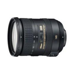 Nikon AF-S DX 3,5-5,6/18-200mm ED VR II(481586)